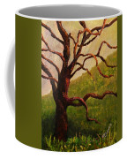 Spring On Figueroa Mt. Coffee Mug