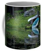 Spring On The Lake Coffee Mug