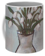 Spring On The Table Coffee Mug
