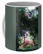 Spring Park Coffee Mug