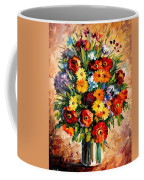 Spring Passion Coffee Mug