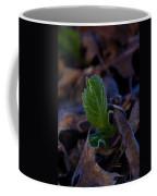 Spring Peeps Forth Coffee Mug