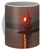 Spring Point Ledge Sunrise Coffee Mug