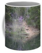 Spring Pond Coffee Mug
