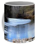 Spring Pond Coffee Mug