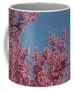 Spring Redbud Tree Coffee Mug