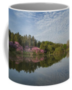 Spring Redbud Trees Coffee Mug