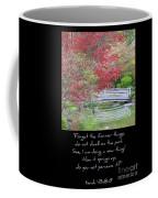 Spring Revival Coffee Mug