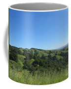 Spring Ridge Coffee Mug