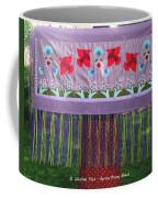 Spring Rising Coffee Mug