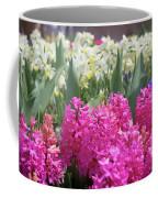 Spring Round Up Coffee Mug