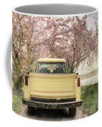 Spring Scenery Coffee Mug