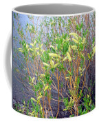 Spring Shoreline Coffee Mug