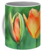Spring Siblings Coffee Mug