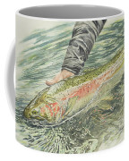 Spring Steel Coffee Mug