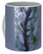Spring Stretch Coffee Mug