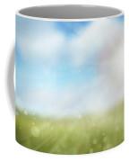 Spring Sunlight 1 Coffee Mug