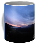 Spring Sunrise In Jasper Coffee Mug