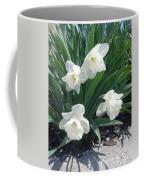 Spring Time Trumpets  Coffee Mug
