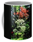 Spring Trees Coffee Mug