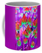 Spring Tulips - Photopower 3116 Coffee Mug