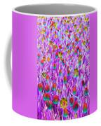Spring Tulips - Photopower 3121 Coffee Mug