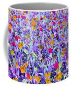 Spring Tulips - Photopower 3124 Coffee Mug