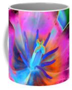 Spring Tulips - Photopower 3127 Coffee Mug