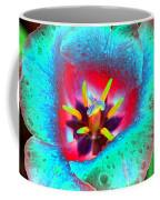 Spring Tulips - Photopower 3131 Coffee Mug