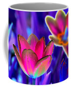 Spring Tulips - Photopower 3152 Coffee Mug