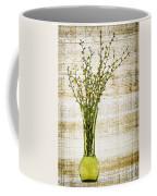 Spring Vase Coffee Mug