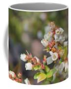 Spring Wildflower Coffee Mug
