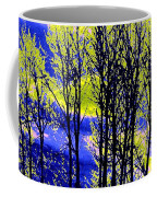 Spring Woodland  Coffee Mug
