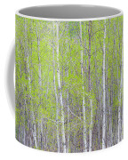 Spring Woods Coffee Mug