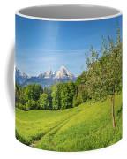 Beauty In Your Hands Coffee Mug