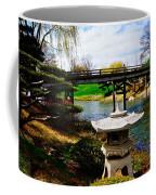 Springs Begins To Awaken Coffee Mug