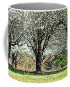 Spring's Canopy Coffee Mug