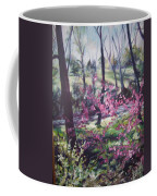 Spring's Passion 2 Coffee Mug