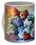 Spring's Smile Coffee Mug