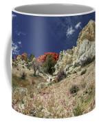Springtime At Red Rock Canyon Coffee Mug