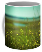 Springtime At The Beach Coffee Mug