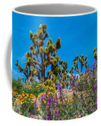 Springtime At The Canyon Coffee Mug
