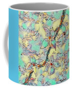 Springtime Blossoms Coffee Mug