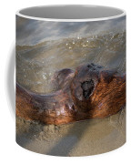 Springtime Driftwood Coffee Mug