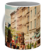 Springtime In Halifax Coffee Mug