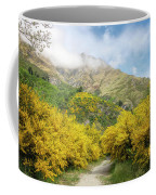 Springtime In New Zealand Coffee Mug