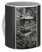 Springtime In The Garden Coffee Mug