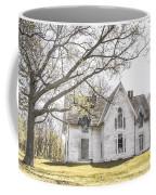 Springtime Ledge Homestead Coffee Mug