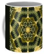 Springtime  Mandala Coffee Mug