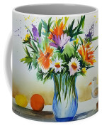 Springtime Melody Coffee Mug